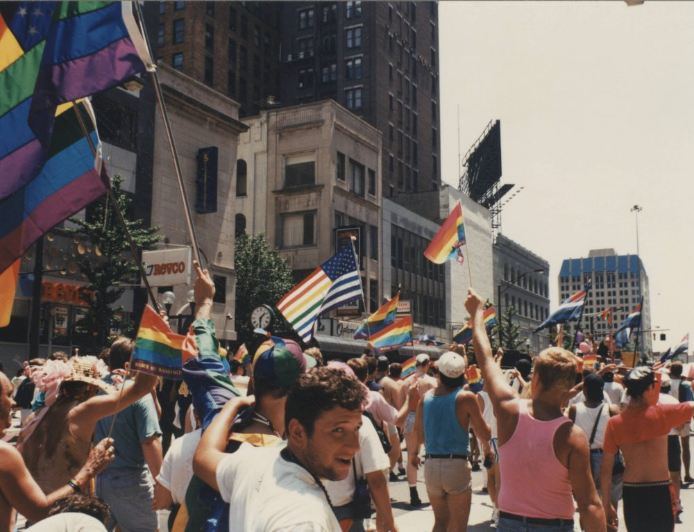 Historic Reflections: A Conversation with Lori Gum of Stonewall Columbus