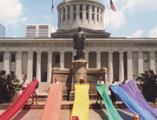 LGBTQ History in Central Ohio